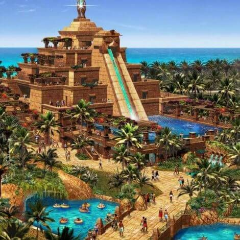 Atlantis Aquaventure Waterpark | Tickets & Deals | KitMyTrip