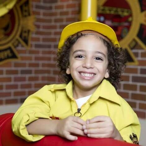 Kidzania Dubai | Tickets & Packages | KitMyTrip
