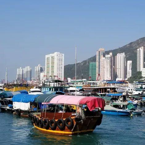 Lamma Fisherman's Experience Tour in Hong Kong