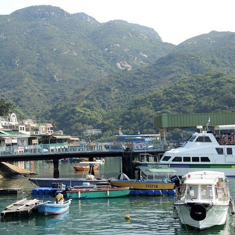 Lamma Island and Kowloon Cultural Day Tour