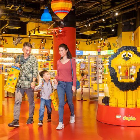 Legoland Discovery Centre   Book Tickets   kitmytrip