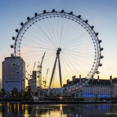 London Eye Ticket | Prices, Deals & Offers | KitMyTrip
