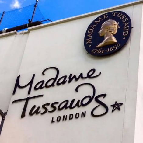 Madame Tussauds London Tickets | KitMyTrip