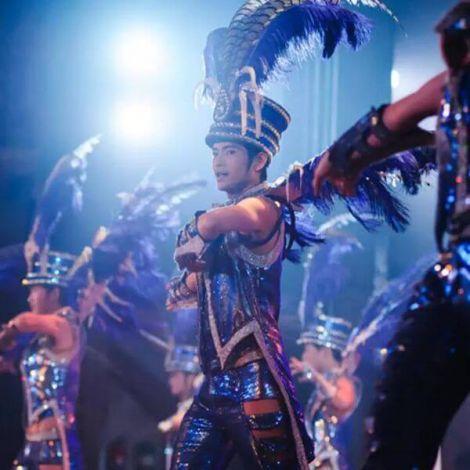 Tiffany's Show Pattaya | BookMyExperiences