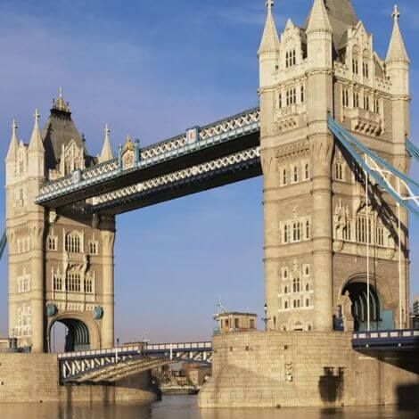 Tower Bridge London | Experience Tickets | KitMyTrip