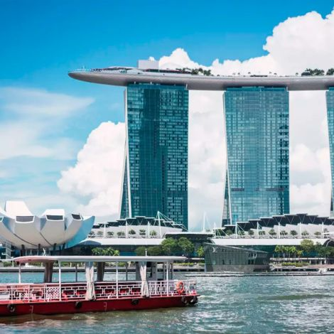 WaterB Cruise Singapore   Book Tickets   KitMyTrip