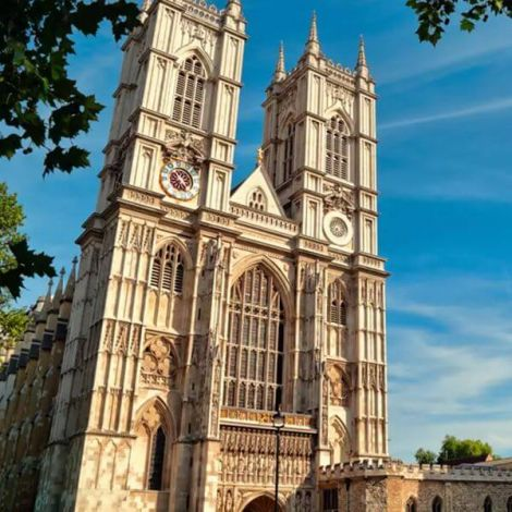 Westminster Abbey Tickets | Audio Tour | KitMyTrip