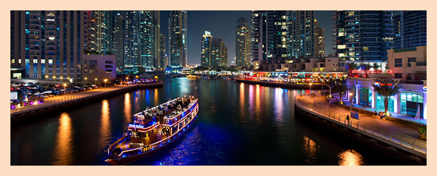 dubai-itinerary-3days-d3-dhow-cruise-marina.
