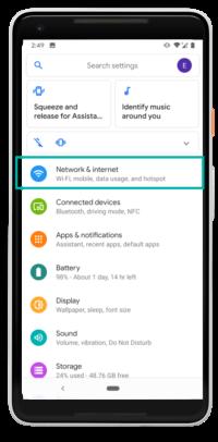 eSIM-android1