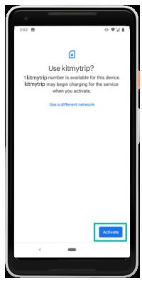 eSIM-android6