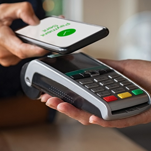 Contactless Payments | BookMyWiFi