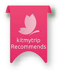KitMyTrip Recommends